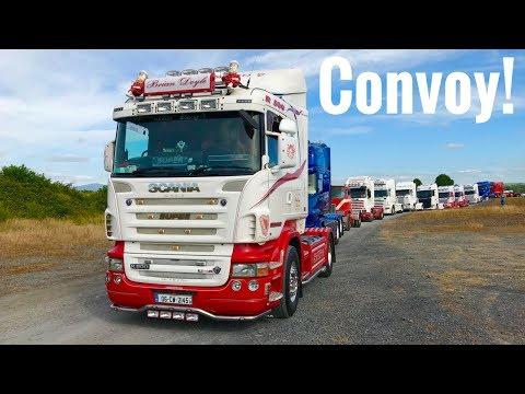 Gowran Festival of Speed 2017 Ireland - Stavros969