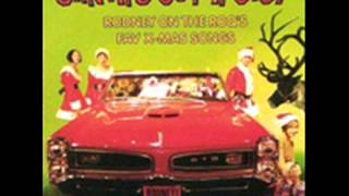 Watch Redd Kross Super Sunny Christmas video