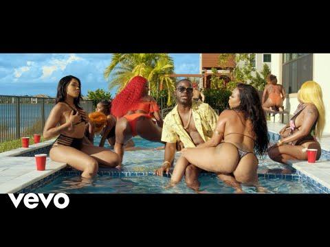 KONSHENS x NOAH POWA - FEEL IT (REMIX) OFFICIAL MUSIC VIDEO