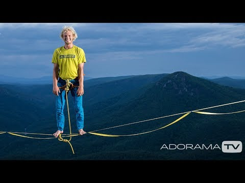 Cathy Anderson Part 2 - Sport, Adventure and the Stars:  The reDefine Show with Tamara Lackey