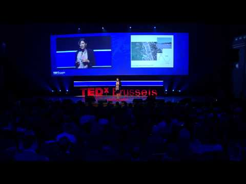 Engineering against tsunami | Tiziana Rossetto | TEDxBrussels