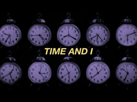 Jukebox the Ghost - Time and I (lyrics)