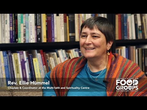 An Interview with Ellie Hummel -Full