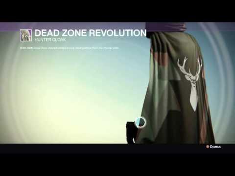 destiny deadzone revolution - photo #4
