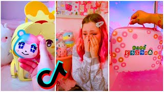 60 Minutes of Kawaii Satisfying Unboxing Video  Kawaii Tik Tok February 2021 Compilation