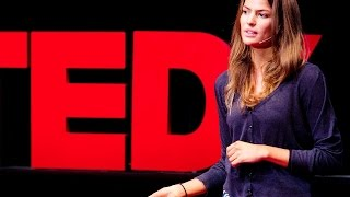 Cameron Russell: Looks aren't everything. Believe me, I'm a model.(Cameron Russell admits she won