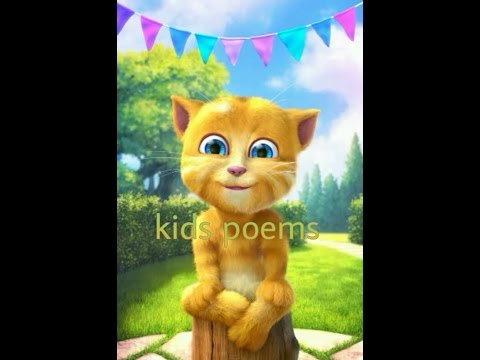 Lalla lalla lori doodh ki katori poem || poems for kids in hindi || thumbnail