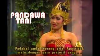 Wayang Orang - PANDAWA TANI Pagelaran Wayang Orang Sekar Budaya Nusantara FULL Dahsyat