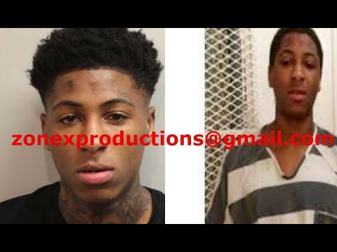 NBA Youngboy SNITCHES gets released from jail on 75K BAIL!