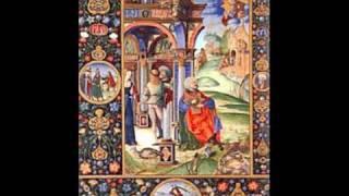 Josquin Des Prez: Missa Hercules Dux Ferrariae - Sanctus