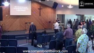 Sunday Morning Service 05-09-2021