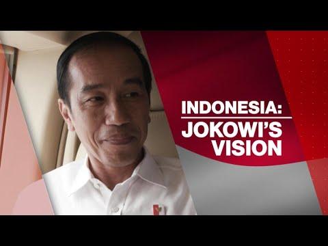 Indonesia: Jokowi