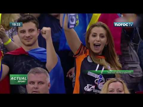 ACTUAL SPORT MOLDOVA cu Mihai Burciu // 8 mai 2017