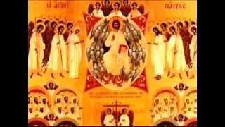 ✥ Litanies des Saints chantées - une prière catholique très puissante contre Satan ✥ (Canada)