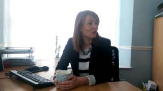 RCN Wales: Safe Nurse Staffing Levels (Wales) Bill - Kirsty Williams Q&A Part 7
