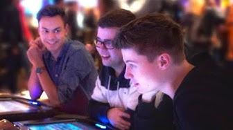 Vegas Casino Tour mit Dner!