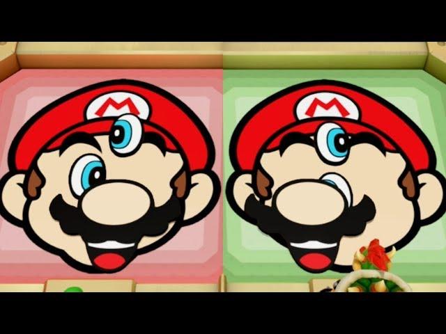 Super Mario Party - All Weird Minigames