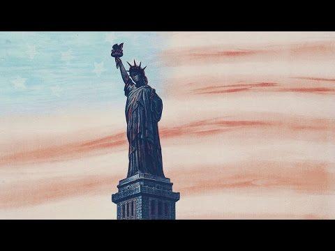 John Wayne's - AMERICA, WHY I LOVE HER - 2014