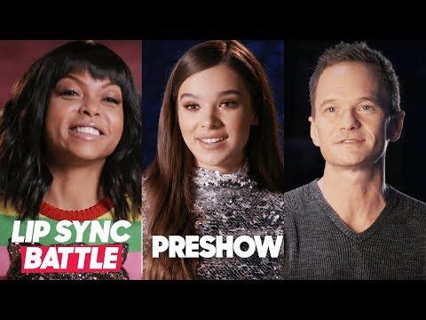 Preshow w/ Hailee Steinfeld & More! | Lip Sync Battle Live: A Michael Jackson Celebration