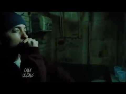 Eminem - Lose Yourself *Acapella*