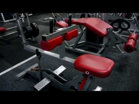 Gym Review Live Fitness, Perth