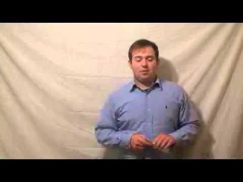 Informative Speech COMS 101-B26