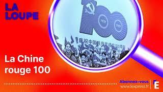 PODCAST. La Chine rouge 100