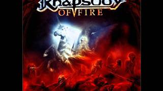 rain of a thousand flames rhapsody of fire