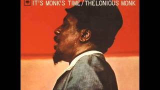Thelonious Monk - Epistrophy (Complete)