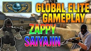 CS:GO With Zappy | #Trolling With Topi Gamers #Giveaway | Counter-Strike:Global Offensive