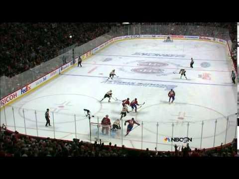 Top 3 breakaway goals, NHL playoffs 2014 | hockey tonight