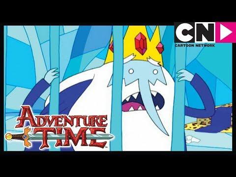 Adventure Time | Prisoners Of Love | Cartoon Network