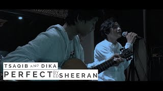 Baixar Ed Sheeran - Perfect (Cover by Tsaqib & Dika)