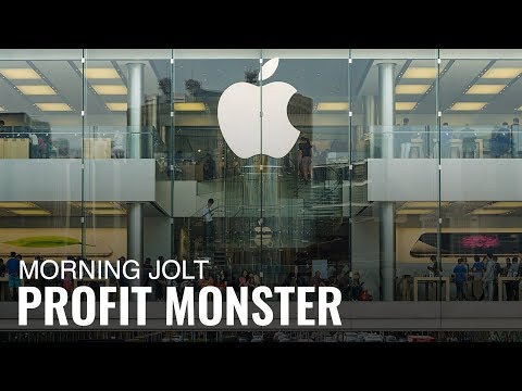 Apple's Killer Services Business Will Be a Profit Monster Within 10 Years