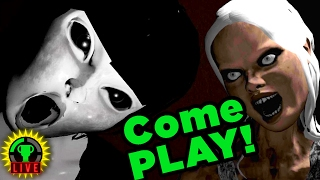 Our PLAY DATE From HELL!   Emily Wants to Play