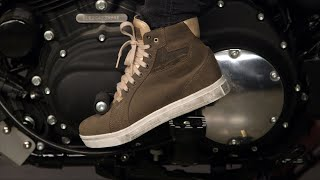 f47c6d407d99 TCX Street Ace Women s Shoes at RevZilla.com - YouTube