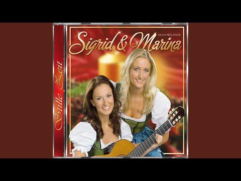 Sigrid Und Marina Liedtext Stille Nacht Heilige Nacht Englisch