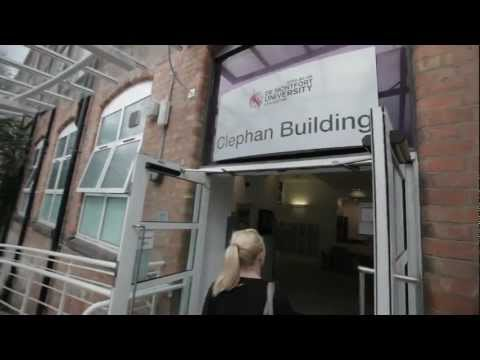 Art, Design and Humanities - Virtual tour - De Montfort University (DMU)