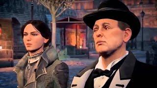 Assassin's Creed Syndicate #4(PC) Лидия Фрай и Первая мировая война!!