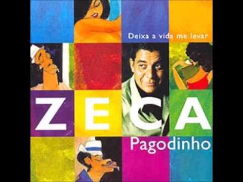 musica caviar zeca pagodinho