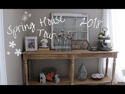 spring-house-tour