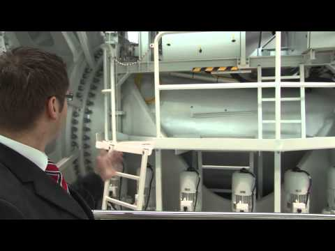 HANNOVER MESSE 2014 - Energy (english)