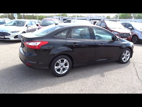 2014 Ford Focus Columbus, Lancaster, Central Ohio, Newark, Athens, OH CD19083A
