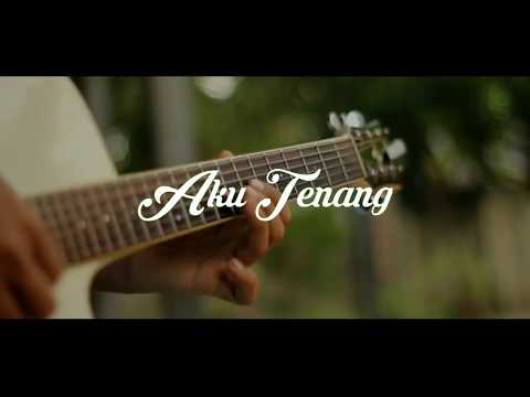 aku-tenang---happy-asmara-acoustic-guitar-cover