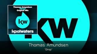 Thomas Amundsen - Drop (Radio Edit)