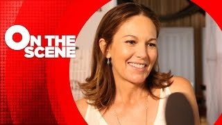 Diane Lane & THE CHERRY ORCHARD's Starry Cast on Bringing Chekhov's Classic Back to Broadway