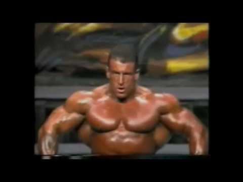 Bodybuilding Motivation - Best Of Dorian Yates HD [1080]