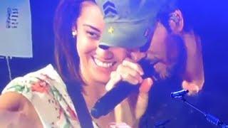 Download Enrique Iglesias Funny & Lovely moments #enriquepitbulltour2017 Mp3 and Videos