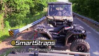 Smart Straps - Secure Your Passion