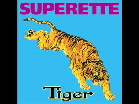 Superette Tiger